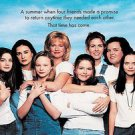 Now and Then (DVD, 1999)