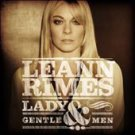 Lady & Gentlemen * by LeAnn Rimes (CD, Sep-2011, Curb Records (USA))