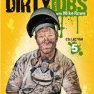 Dirty Jobs: Collection 5 (DVD, 2010, 2-Disc Set)