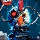 Robot Chicken - Season 1 (DVD, 2006, 2-Disc Set)