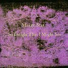 So Tonight That I Might See by Mazzy Star (CD, Oct-1993, Capitol/EMI Records)