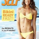 Self: Bikini Ready - Fast! (DVD, 2005)