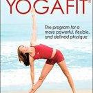 Beth Shaw's Yogafit by Beth Shaw (2008, Paperback)