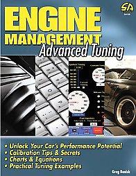 Engine Management by Greg Banish (2007, Paperback)