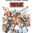 Dark of the Sun (DVD, 2011)