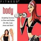 Skinny Bitch - Body (DVD, 2008)