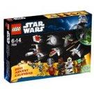 LEGO 2011 Star Wars Advent Calendar (7958) NEW
