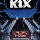 Blow My Fuse by Kix (Metal) (CD, Sep-1988, Atlantic)