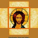 The Wisdom Jesus: Transforming Heart and Mind-A New Perspective on Christ and...