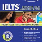 IELTS by Kaplan Publishing (2010, Other, Mixed media product)
