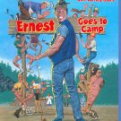 Ernest Goes to Camp (Blu-ray Disc, 2011)