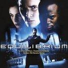 Equilibrium (DVD, 2011)