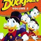 Ducktales - Volume 2 (DVD, 2006, 3-Disc Set)