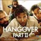 The Hangover, Pt. 2 [PA] (CD, May-2011, Watertower Music)