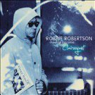 How to Become Clairvoyant [Digipak] by Robbie Robertson (CD, Apr-2011, 2...