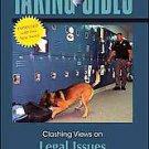 Taking Sides Clashing Views on Legal Issues by M. Ethan Katsh (2010,...
