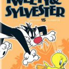 Looney Tunes Super Stars: Tweety & Sylvester - Feline Fwenzy (DVD, 2010)