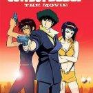 Cowboy Bebop: The Movie (DVD, 2003, Special Edition)