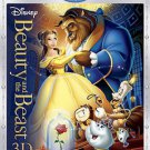 Beauty and the Beast (Blu-ray/DVD, 2011, 5-Disc Set, Diamond Edition;...
