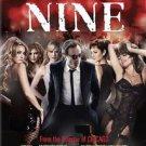 Nine (DVD, 2010)