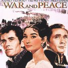 War and Peace (DVD, 2002)