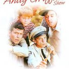 The Andy Griffith Show - 16 Episodes (DVD, 2008, 4-Disc Set)