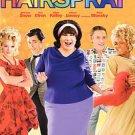 Hairspray (DVD, 2007, 2-Disc Set, Shake & Shimmy Edition)