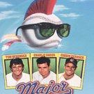Major League (DVD, 2002)