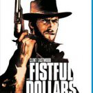 A Fistful of Dollars (Blu-ray Disc, 2011)