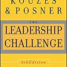 The Leadership Challenge (2008, Paperback)