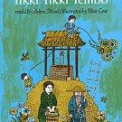 Tikki Tikki Tembo by Arlene Mosel (1968, Hardcover)