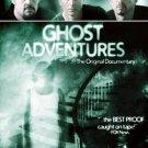 Ghost Adventures (DVD, 2010)