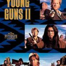 Young Guns 2 (DVD, 1999)