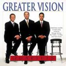 Quartets by Greater Vision (CD, May-2003, Word Distribution)