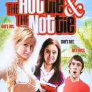 The Hottie & the Nottie (DVD, 2008)
