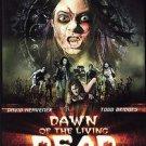 Dawn of the Living Dead (DVD, 2007)