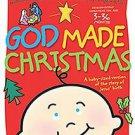 Baby Faith - God Made Christmas (DVD, 2008)