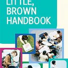 Little, Brown Handbook by Jane E. Aaron and H. Ramsey Fowler (2009, Hardcover)