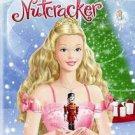 Barbie in the Nutcracker (DVD, 2010)