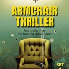 Armchair Thriller - Set 1 (DVD, 2009)