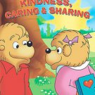 The Berenstain Bears - Kindness, Caring And Sharing (DVD, 2009)