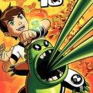 Ben 10 - Season 3 (DVD, 2008, 2-Disc Set)