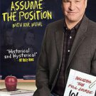 Assume the Position with Mr. Wuhl (DVD, 2007)