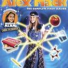The Secret World of Alex Mack - Season 1 (DVD, 2007, 2-Disc Set)