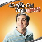 The 40-Year-Old Virgin (HD DVD, 2007)