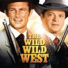 The Wild Wild West - The Second Season (DVD, 2007, Multi-Disc Set)