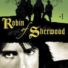 Robin of Sherwood - Set 1 (DVD, 2007)