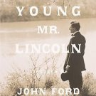 Young Mr. Lincoln (DVD, 2006)