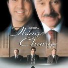 Things Change (DVD, 2000, Full Frame and Anamorphic Widescreen)