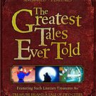 The Greatest Tales Ever Told (DVD, 2010, 4-Disc Set)
